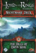 Lord of the Rings : The Card Game - Nightmare Decks - The Hills of Emyn Muil